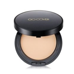 Tony Moly Go Cover HD Powder Pact korean cosmetic makeup product online shop malaysia spain portugal