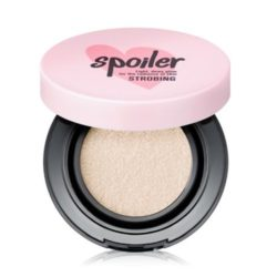 Tony Moly Spoiler Mini Strobing Cushion korean cosmetic makeup product online shop malaysia spain portugal
