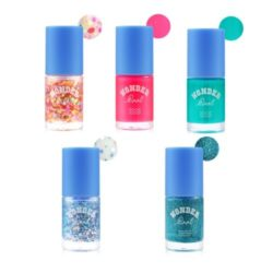 Tony Moly Tony Nail Lover Wonder Pool Edition korean cosmetic makeup product online shop malaysia spain portugal