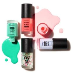 Tony Moly Tony Nail Lover korean cosmetic makeup product online shop malaysia spain portugal