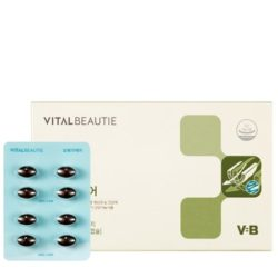 Vital Beautie Omega Care korean beauty inner body healthy care online shop malaysia