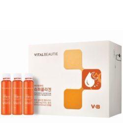 Vital Beautie Prune Essence Super Collagen Malaysia canada australia england usa
