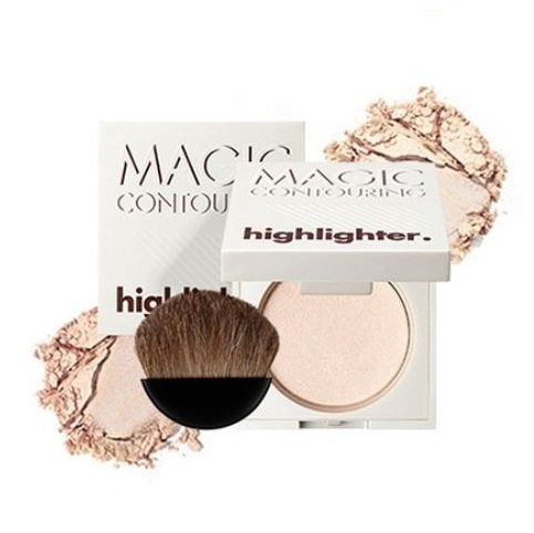 Aritaum Magic Contouring Highlighter korean cosmetic makeup product online shop malaysia india taiwan