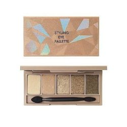 Aritaum Styling Eye Palette korean cosmetic makeup product online shop malaysia india taiwan