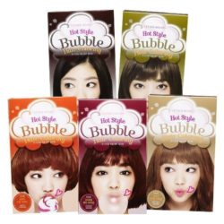 Etude House Hot Style Bubble Hair Coloring korean cosmetic skincare shop malaysia singapore indonesia