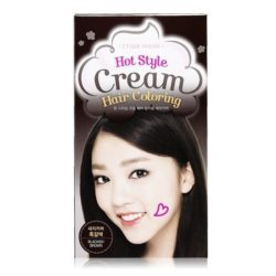 Etude House Hot Style Cream Hair Coloring 50ml + 50g + 10ml korean cosmetic skincare shop malaysia singapore indonesia