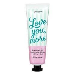 Etude House Loving Days Fragrance Hand Cream 50ml korean cosmetic skincare shop malaysia singapore indonesia