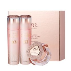 It's Skin 10th Anniversary Prestige D'escargot Special Set korean cosmetic skincare product online shop malaysia vietnam macau