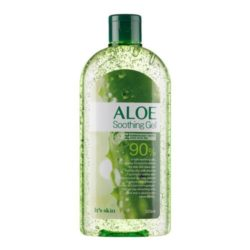 It's Skin Aloe Soothing Gel 90 korean cosmetic skincare product online shop malaysia vietnam macau