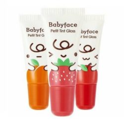 It's Skin Babyface Petit Tint Gloss korean cosmetic makeup product online shop malaysia brunei mexico