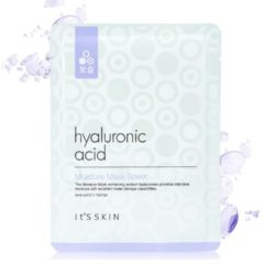 It's Skin Hyaluronic Acid Moisture Mask Sheet korean cosmetic skincare product online shop malaysia vietnam macau