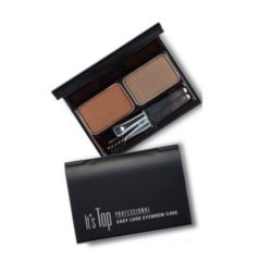It's Skin It's Top Professional Easy Look Eyebrow Cake korean cosmetic makeup product online shop malaysia brunei mexico
