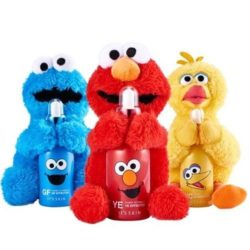It's Skin Power 10 Formula Sesame Street Special Edition korean cosmetic skincare product online shop malaysia vietnam macau