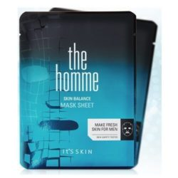 It's Skin The Homme Skin Balance Mask Sheet korean men skincare product online shop malaysia macau india