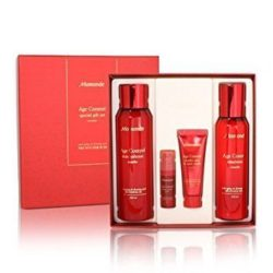 Mamonde Age Control Basic Set korean cosmetic skincare shop malaysia singapore indonesia