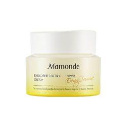 Mamonde Enriched Nutri Cream 50ml malaysia