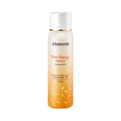 Mamonde First Energy Essence 150ml korean cosmetic skincare shop malaysia singapore indonesia