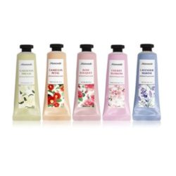 Mamonde Flower Perfumed Hand Cream 50ml korean cosmetic skincare shop malaysia singapore brunei