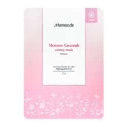 Mamonde Moisture Ceramide Creamy Mask 27g korean cosmetic skincare shop malaysia singapore indonesia