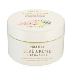 Skin Prestige Bebe Cream D'escargot korean cosmetic skincare product online shop malaysia vietnam macau