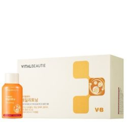 Vital Beautie Daily Toning Korean body balance supplement beauty product malaysia saudi arabia sweden
