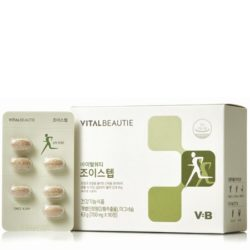 Vital Beautie JOY STEP manages muscles joints and joints supplement korea shop malaysia
