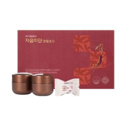 Vital Beautie Jaeummidan Red Ginseng and Soy Isoflavones Malaysia Indonesia Singapore