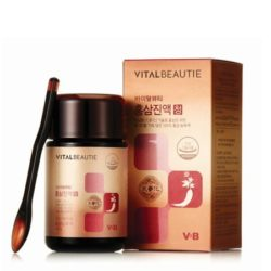Vital Beautie Red Ginseng Essence korean beauty care supplement store malaysia germany france finland