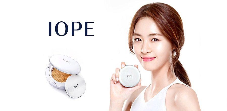 Iope Makeup Malaysia