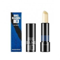 Moonshot Big Bang 10 Lip Balm korean cosmetic makeup product online shop malaysia uk taiwan