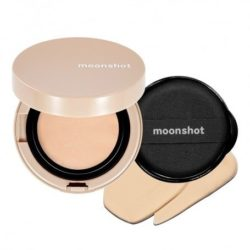 Moonshot Face Perfection Balm Cushion Special Set korean cosmetic makeup product online shop malaysia uk taiwan