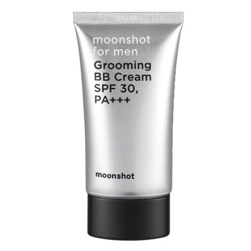 Moonshot for men grooming bb cream korean cosmetic online for Bb shop online