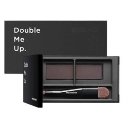 Moonshot Powder Duo Case and Brush korean cosmetic makeup product online shop malaysia uk taiwan