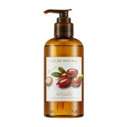 Nature Republic Argan Essential Deep Care Shampoo 300ml malaysia