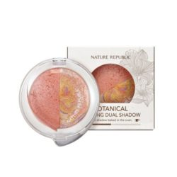 Nature Republic Botanical Cooking Dual Shadow korean cosmetic makeup product online shop malaysia singapore macau