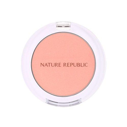 Nature Republic By Flower Blusher korean cosmetic makeup product online shop malaysia singapore macau