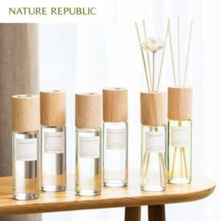 Nature Republic Forest Therapy Diffuser korean cosmetic bodyhair product online shop malaysia usa macau