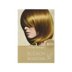 Nature Republic Hair and Nature Color Cream [Bleach] 40g malaysia