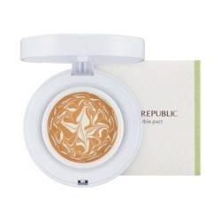 Nature Republic Nature Origin Aqua Marble Pact korean cosmetic makeup product online shop malaysia singapore macau