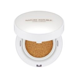 Nature Republic Nature Origin Cover Cushion korean cosmetic makeup product online shop malaysia singapore macau