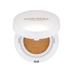 Nature Republic Nature Origin Cover Cushion korean cosmetic makeup product online shop malaysia singapore macau