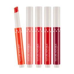 Nature Republic Pure Shine Melting Tint korean cosmetic makeup product online shop malaysia singapore macau