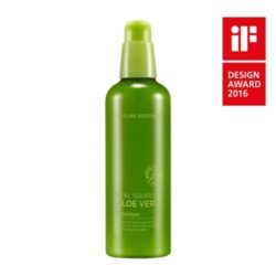 Nature Republic Real Squeeze Aloe Vera Emulsion korean cosmetic skncare product online shop malaysia australia italy