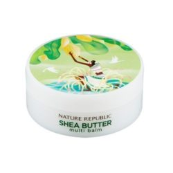 Nature Republic Shea Butter Multi Balm korean cosmetic skncare product online shop malaysia australia italy
