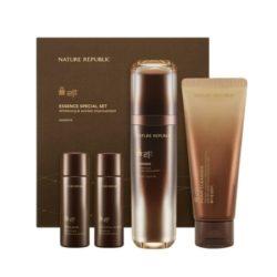 Nature Republic Yuli Essence Special Set korean cosmetic skncare product online shop malaysia australia italy