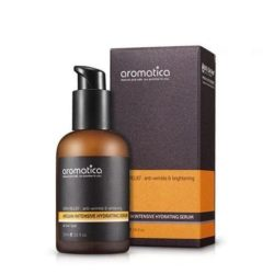 Aromatica Argan Intensive Hydrating Serum korean cosmetic skincare product online shop malaysia china japan