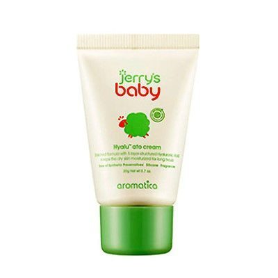 Aromatica Jerry's Baby Hyalu Ato Cream korean baby skincare product online shop malaysia china india