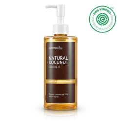 Aromatica Natural Coconut Cleansing Oil korean cosmetic cleanser product online shop malaysia hong kong macau