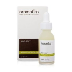 Aromatica Organic Neroli Brightening Facial Oil korean cosmetic skincare product online shop malaysia china japan