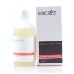 Aromatica Rose Absolute First Serum korean cosmetic skincare product online shop malaysia china japan